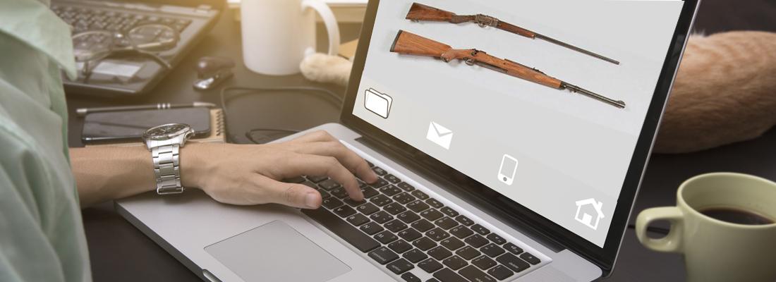 carabine à plomb arme de défense