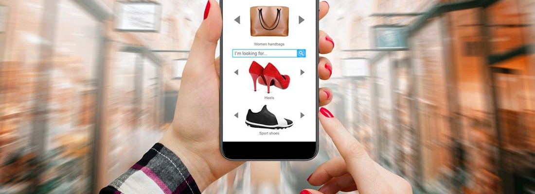 acheter Chaussures en ligne