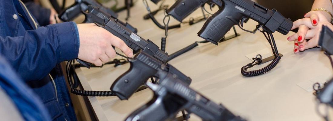 Achat d'armes de défense et de tir sportif en ligne
